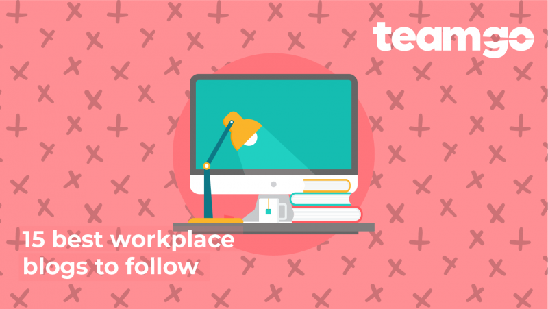 Banner - 15 Best Workplace Blogs to Follow 2