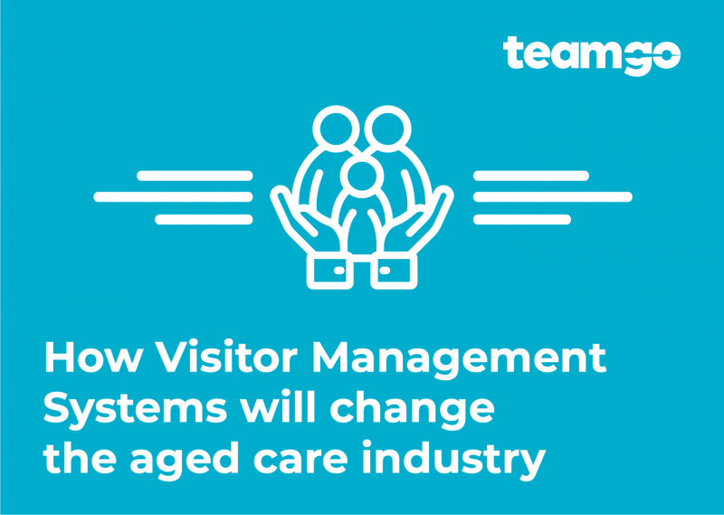 Banner - How visitor management systems will change the aged care industry
