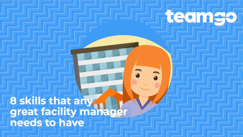 Banner - 8 must-have skills for facility manager 2