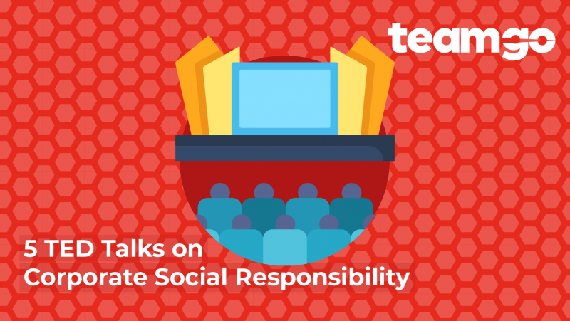 Banner - 5 Ted Talks on Corporate Social Responsibility 2
